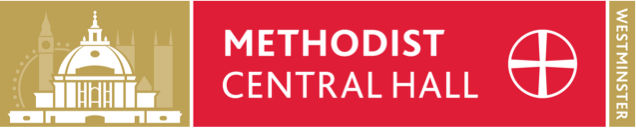 Methodist Central Hall Westminster logo